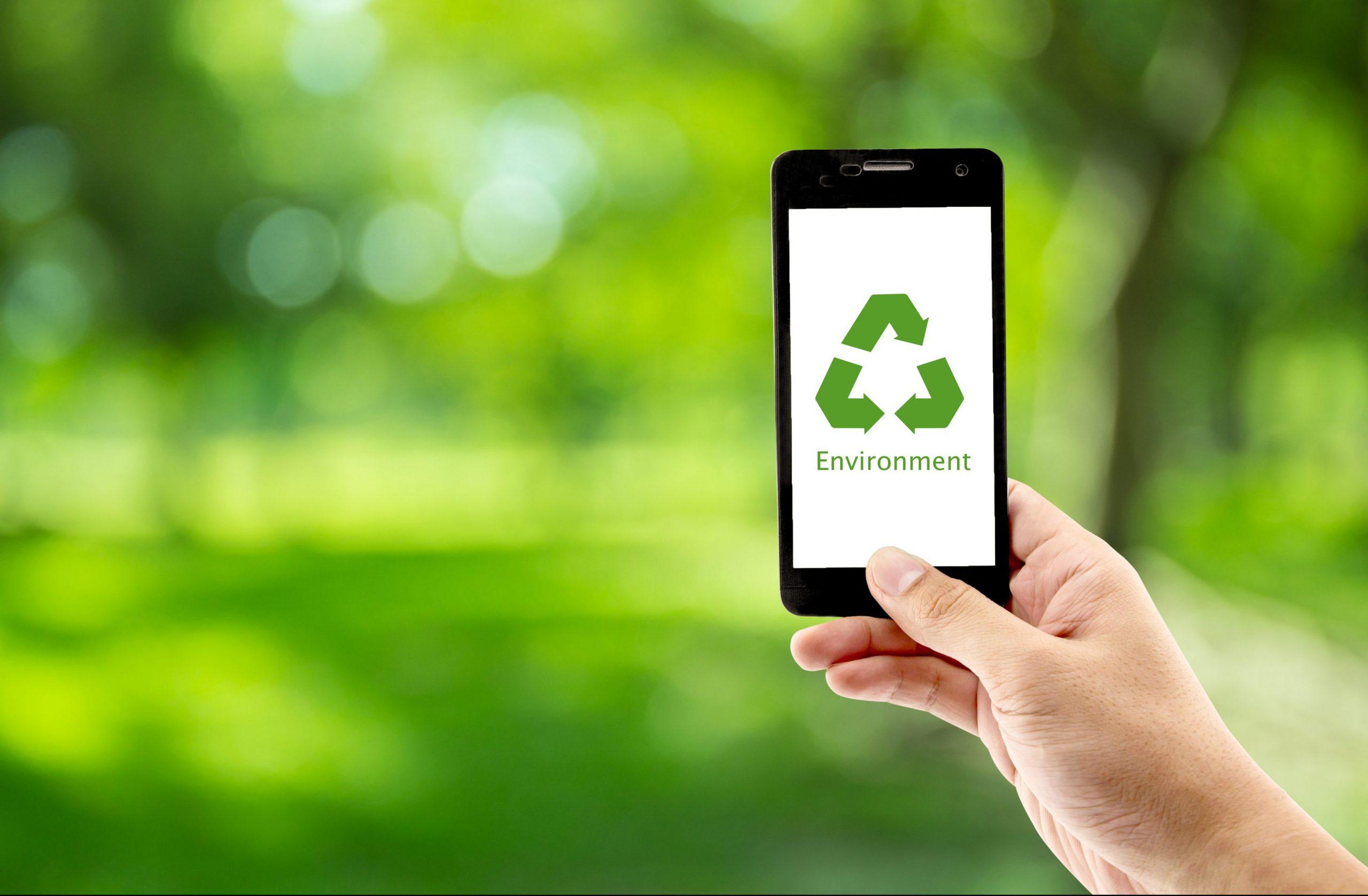 Technologie responsable: les meilleures applications pour prendre soin de l'environnement