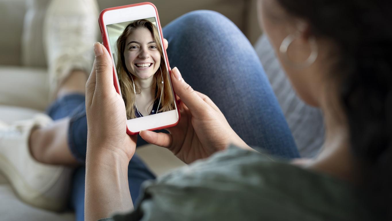 Rapprochez-vous des vôtres grâce à ces applications d'appels vidéo