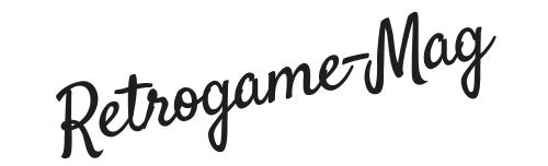 RetroGame Mag
